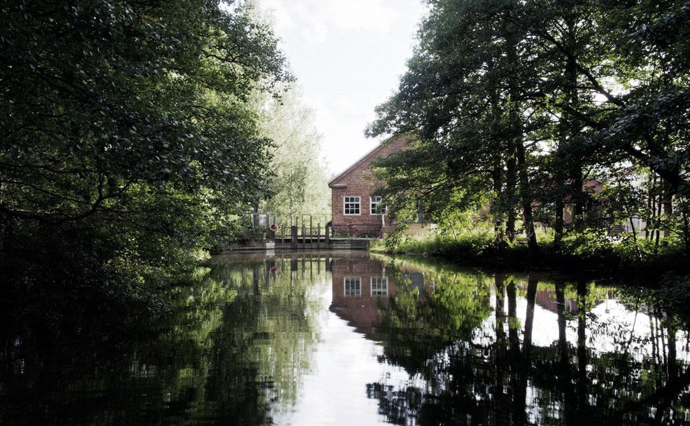 NIKARI Fiskars Village